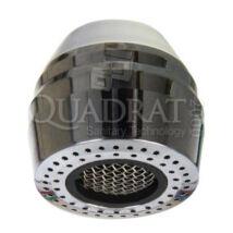 Csapszűrő Állítható fix kétállású QUADRAT