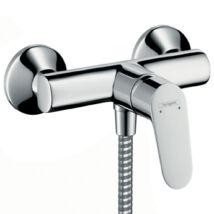 FOCUS E2 egykaros zuhany csaptelep zuhanyszett nélkül HANSGROHE
