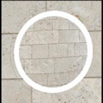 TBOSS nagyítós pipere tükör VILÁGITÁSSAL (kiegészítő TBOSS bútorokhoz)