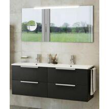 DANA K120 FALI  fürdőszoba szekrény kombináció TBOSS
