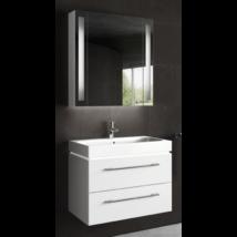 KERAMAG ICON K75 FALI fürdőszoba szekrény kombináció TBOSS