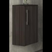 KERAMAG ICON F74 1 ajtó FALI kiegészítő Fürdőszobaszekrény TBOSS