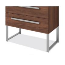 TBOSS konzolos láb prémium bútorokhoz (kiegészítő TBOSS bútorokhoz)