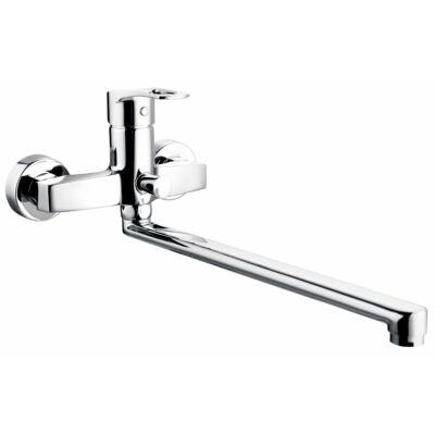 BRADO fali mosdócsaptelep zuhanyváltóval - FERRO
