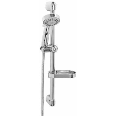 EGO zuhanyszett 3 funkciós kézizuhannyal  - FERRO