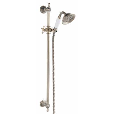 RETRO zuhanyszett 1 funkciós kézizuhannyal - FERRO