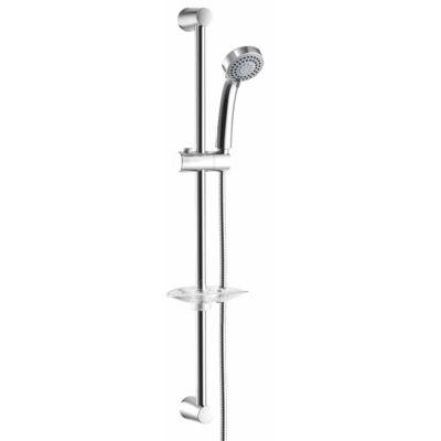 CASA zuhanyszett 3 funkciós kézizuhannyal - FERRO
