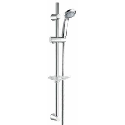 NUBE zuhanyszett 3 funkciós kézizuhannyal - FERRO