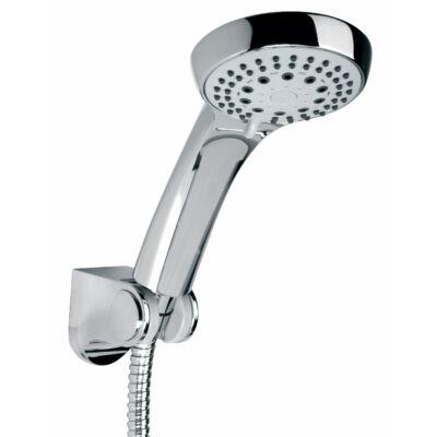 SERA fali tartós zuhanyszett 5 funkciós kézizuhannyal  - FERRO