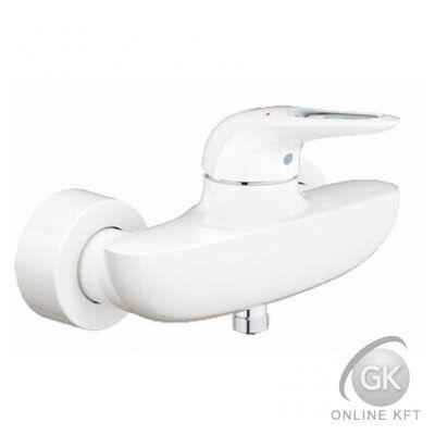 Eurostyle zuhanycsaptelep GROHE