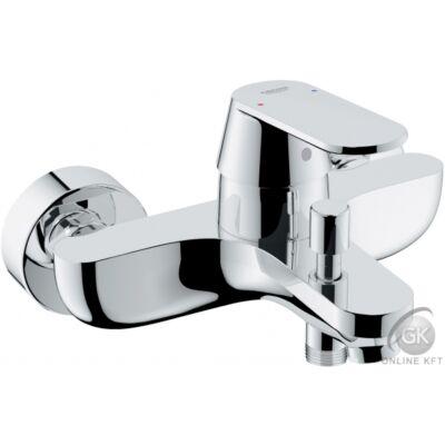 Eurosmart Cosmopolitan fali Kádtöltő csaptelep, zuhanyszett nélkül GROHE