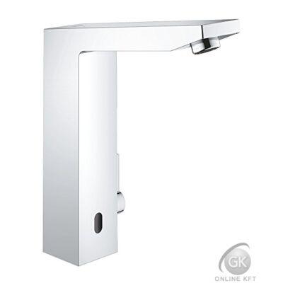 Essence E mosdó csaptelep infravörös elektronikával, hőfokszabályzóval, elemes