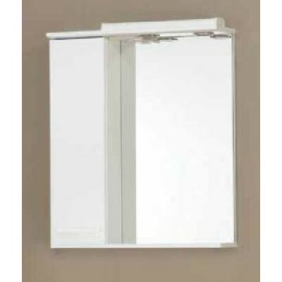 BIANKA TREND 75 Fürdőszoba tükör szekrénnyel  TBOSS
