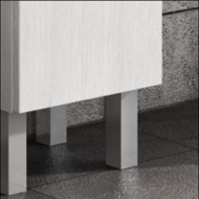 TBOSS aluminium láb (kiegészítő TBOSS bútorokhoz)