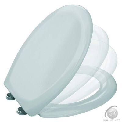 BENEFIT 2. antibakteriális lecsapódás mentes WC ülőke