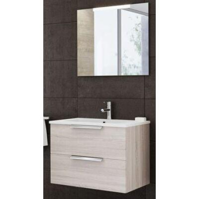 DANA K70 FALI fürdőszoba szekrény kombináció TBOSS