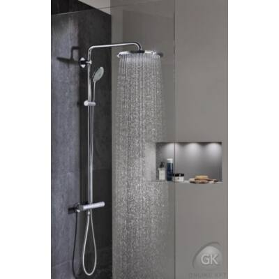 Euphoria zuhanyrendszer GROHE