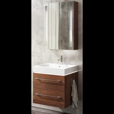 KERAMAG ICON K60 FALI fürdőszoba szekrény kombináció TBOSS