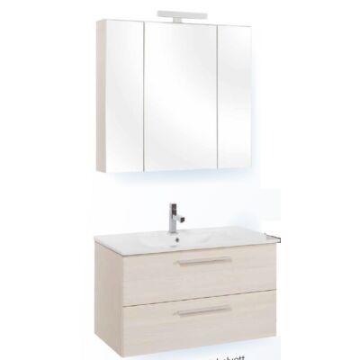 MILANO K90 FALI  fürdőszoba szekrény kombináció TBOSS