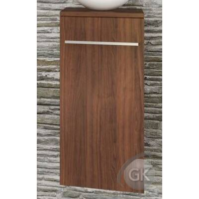 FANO F74 1 ajtó FALI kiegészítő Fürdőszobaszekrény TBOSS