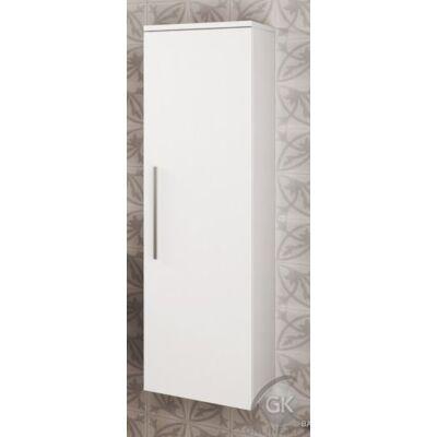 FANO F120 1 ajtó FALI kiegészítő Fürdőszobaszekrény TBOSS