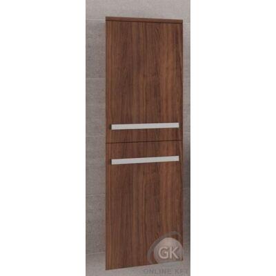 MODENA F120 1 ajtó 1 szennyestartó FALI kiegészítő Fürdőszobaszekrény TBOSS