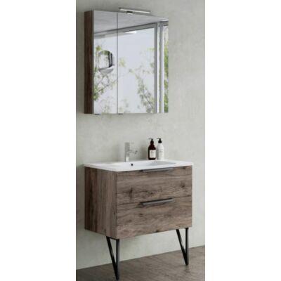 NOTO K60 FALI fürdőszoba szekrény kombináció TBOSS
