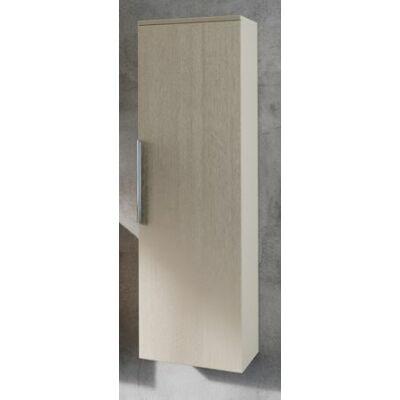 NOTO F120 1 ajtó FALI kiegészítő Fürdőszobaszekrény TBOSS