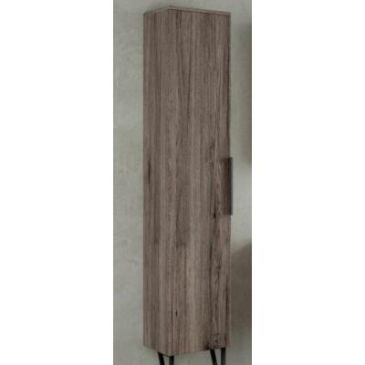 NOTO F170 1 ajtó FALI kiegészítő Fürdőszobaszekrény TBOSS