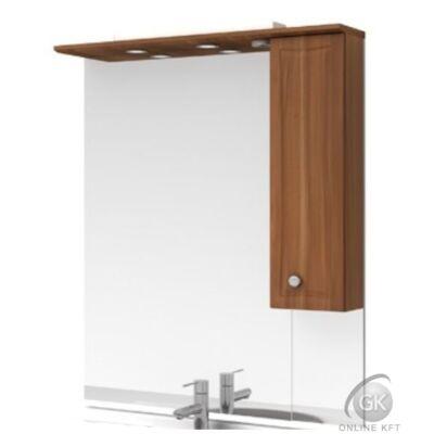 BIANKA PLUSZ 85 Fürdőszoba tükör szekrénnyel  TBOSS
