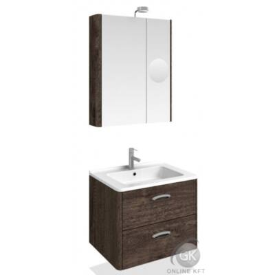 TORINO K60 FALI fürdőszoba szekrény kombináció TBOSS new 2019